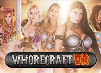 WhoreCraft-VR-Porn