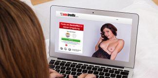 Sexkontakte für Sextreffen finden