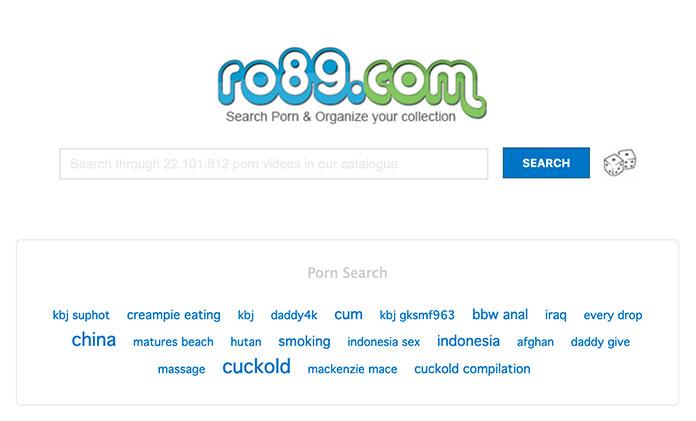 ro89.com Porn Search