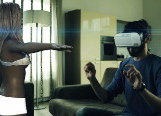 Hybri AI-VR-App