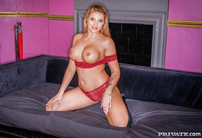 Jolee Love deutscher Erotik-Star