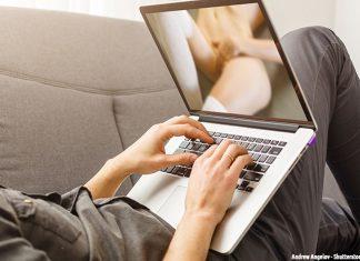 Porno Potenz