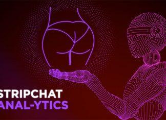 Stripchat Anal-ytics