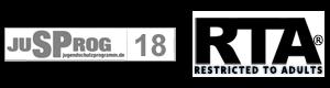 JusProg RTA Label