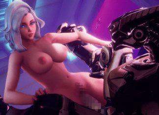 Subverse Porno-Game