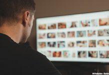 Online Pornos schauen