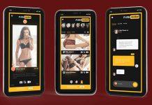 PornRocket App