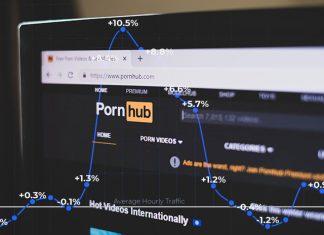 Pornhub-Traffic-Facebook-Ausfall
